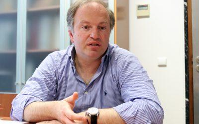Autarca de Almeirim apresentou reclamação por correspondência com semanas de atraso