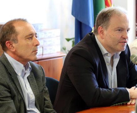 Região da Lezíria do Tejo tem a maior taxa de execução do País de fundos comunitários