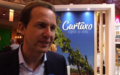 Presidente da Câmara do Cartaxo desmente oferta do estádio ao Vilafranquense