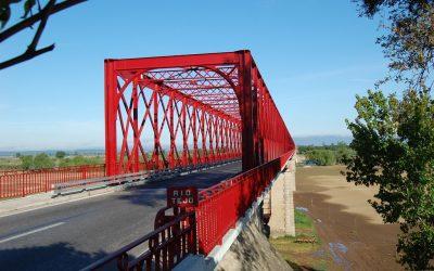 Parlamento chumba nova ponte entre a Chamusca e Golegã