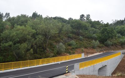 Alcanena reabre Ponte da Várzea após requalificação
