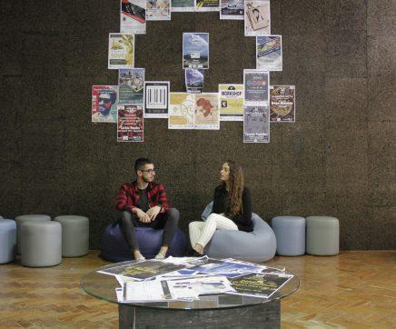 Speed Talent: Projecto inovador que ajuda Santarém