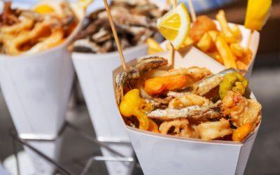 Alpiarça recebe 1º Festival de Street Food