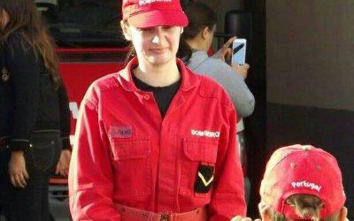 Bombeira Voluntária em Almeirim morre aos 34 anos vítima de doença prolongada