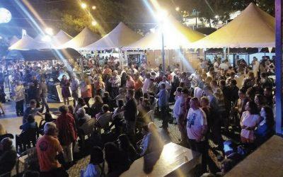 """""""Tasquinhas do Alviela"""" de sexta a domingo em S. Vicente do Paúl"""