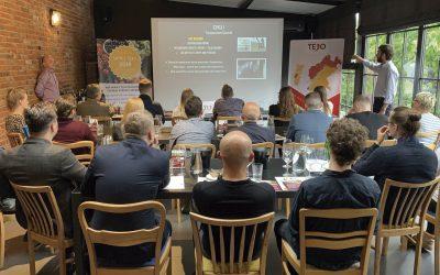 Aposta na promoção dos Vinhos do Tejo na Polónia faz triplicar as vendas