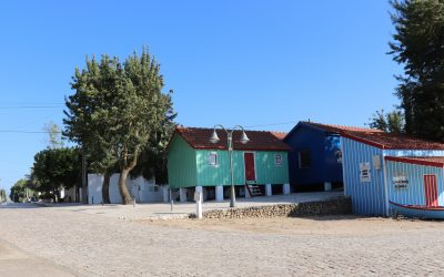 Municipio de Salvaterra de Magos vai instalar WiFi no Escaroupim