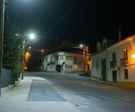 Chamusca investe 760 mil euros em nova iluminação LED