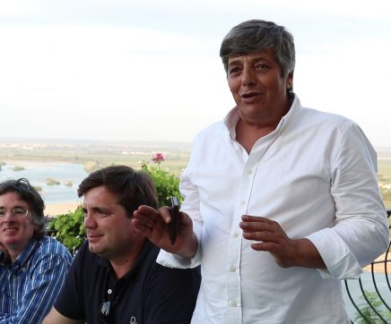 "José Freitas lança livro ""Aves no Ribatejo"" que reúne 150 espécies do Ribatejo"