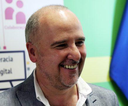 Manuel Lourenço deixa direcção do Agrupamento de Escolas Ginestal Machado ao fim de oito anos