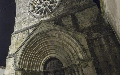 DGPC emite  parecer favorável à requalificação do Museu  de São João de Alporão