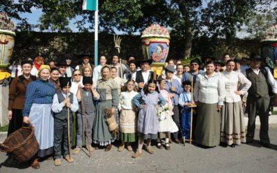 Festival Nacional de Folclore em Aveiras de Cima