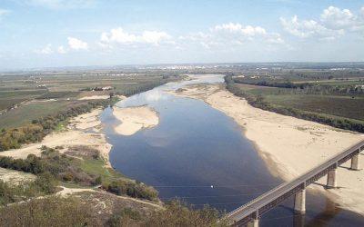 Questões com impactos sobre a gestão da água do Tejo não foram comunicadas à Comissão Europeia