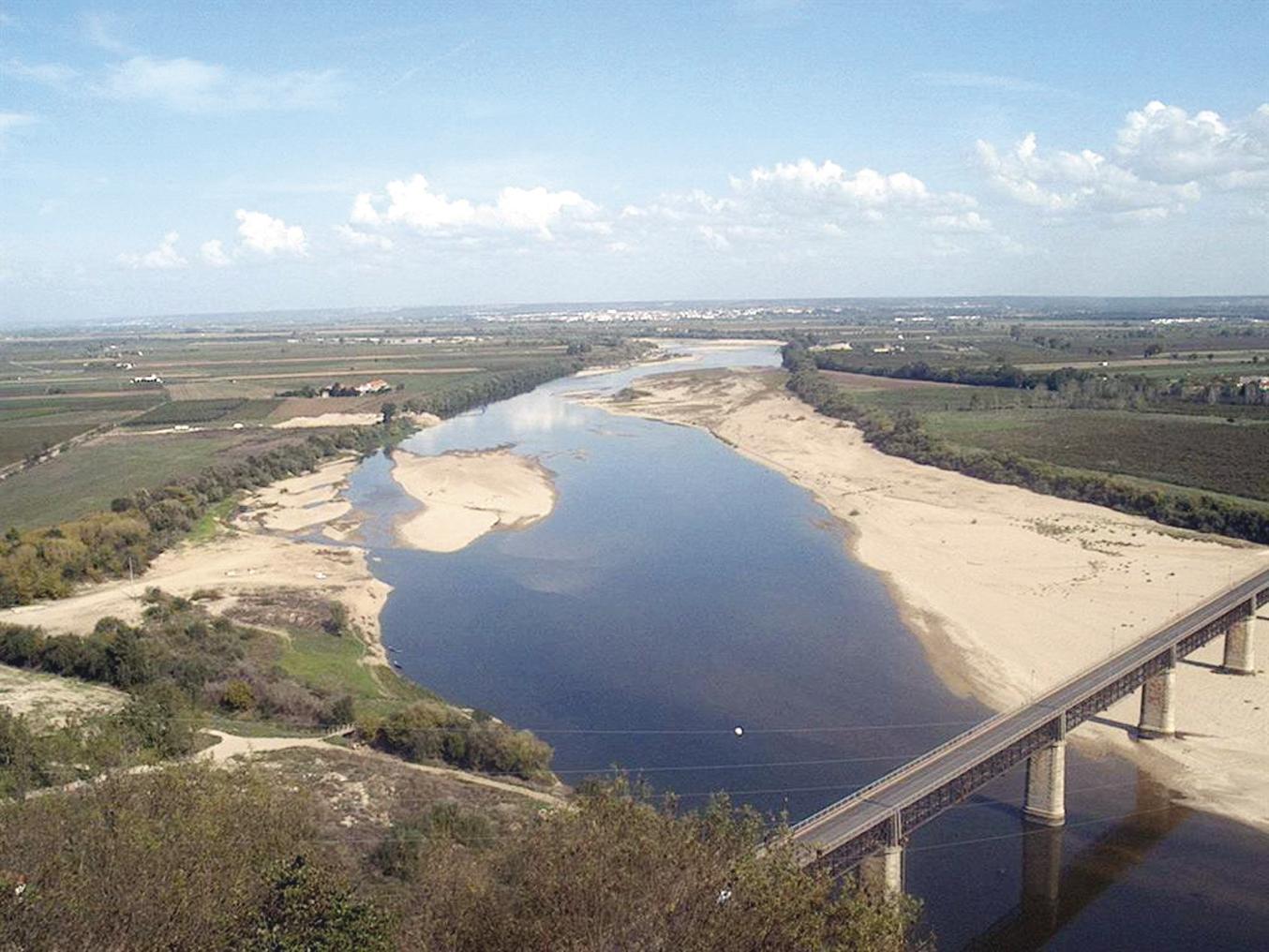 Movimento pelo Tejo diz que Portugal não cumpriu com caudais à chegada à foz do Tejo