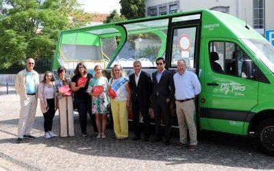 VÍDEO | Scalabus In.Santarém de quarta a domingo a levar turistas ao Centro Histórico de Santarém