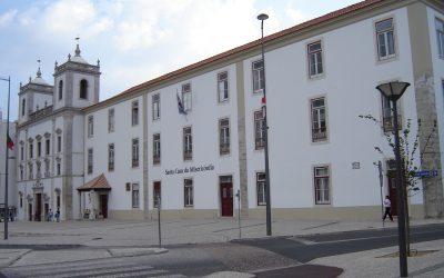 Misericórdia de Santarém quer vender património no valor de 897 mil euros