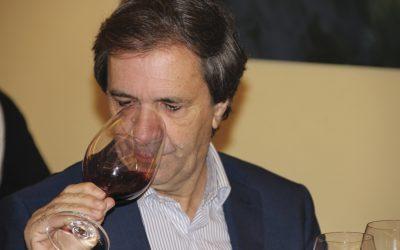 """António Ventura: """"O Tejo é uma das regiões com maior margem de progressão nos tempos mais próximos"""""""