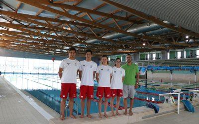 Atletas de Rio Maior em destaque a nível nacional e internacional
