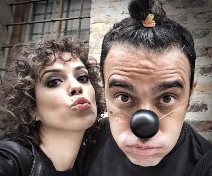 Pedro Tochas apresenta 'Nariz Preto' esta sexta-feira em Santarém