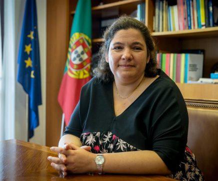 Secretária de Estado da Educação encabeça lista do PS por Santarém