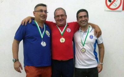 Atleta da Casa do Benfica de Santarém vence final Olímpica da Taça ARTS