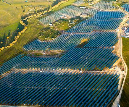 Salvaterra de Magos vai começar a produzir energia através de uma central fotovoltaica em 2020