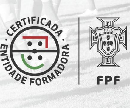 5 clubes da AF Santarém certificados pela FPF e 23 em processo de certificação
