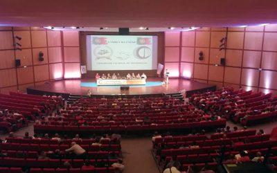 Cerca de 300 motoristas reuniram no 1º Congresso Nacional em Santarém