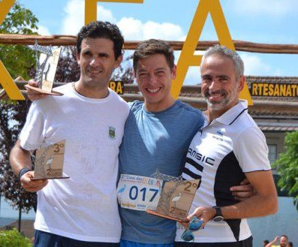 Atleta de Almeirim vence 2º Cross das Cegonhas