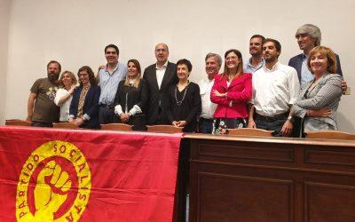 Distrital de Santarém do PS aprova lista liderada por Alexandra Leitão