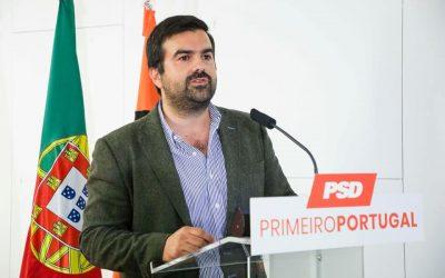 Duarte Marques confirmado na lista por Santarém