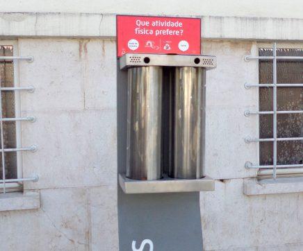 Município de Santarém aumenta rede de ECO Beatas