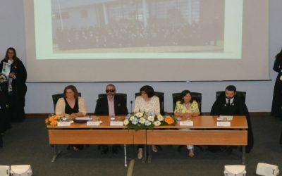 Escola Superior de Saúde de Santarém entregou diplomas aos novos graduados