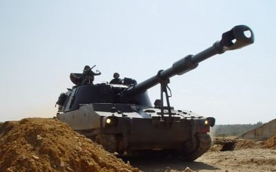 Brigada de Reação Rápida realiza exercícios militares durante três dias