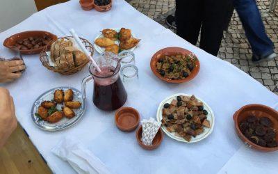 Samora Correia dá a conhecer pratos e petiscos típicos até 14 de Julho