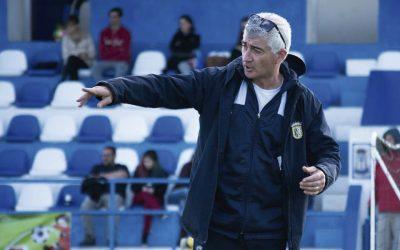 """Manuel Francisco: """"Temos condições para nos afirmarmos como um dos vários candidatos à vitoria do Campeonato"""""""