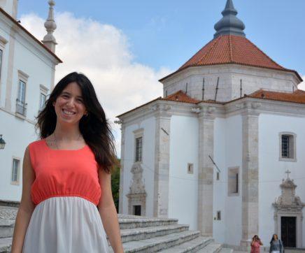 """Maria Carmo Torres: """"A Monarquia é uma questão de soberania"""""""