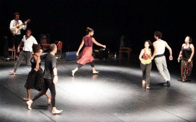 Minde, Alcanena e Cartaxo recebem Festival Materiais Diversos