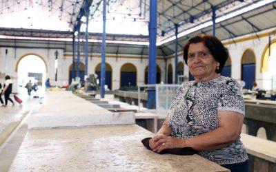 VÍDEO | Os últimos dias do 'velho' Mercado de Santarém