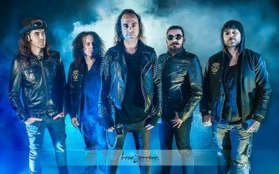 Moonspell dia 3 de Agosto em Santarém com a primeira parte a cargo dos Vulture