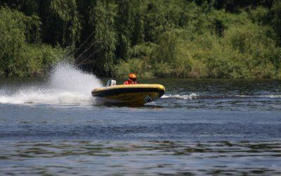 Campeonato de Rádio Controlados e Jet Ski no Aquapolis de Abrantes