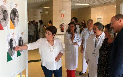 Exposição dá a conhecer quatro décadas de Serviço Nacional de Saúde em Tomar