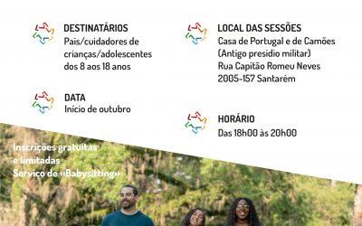 Grupos de Pais promovem sucesso escolar em Santarém