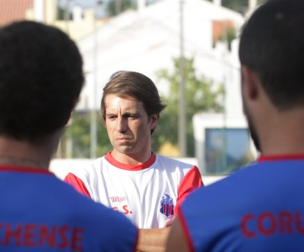 """Gonçalo Silva: """"Perder o campeonato na última jornada foi um momento de grande aprendizagem"""""""