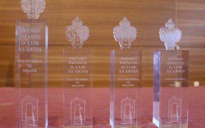 Prémio Infante D. Luís às Artes dedicado à escultura