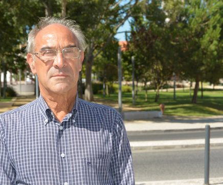 Carlos Teles encabeça lista do PNR por Santarém