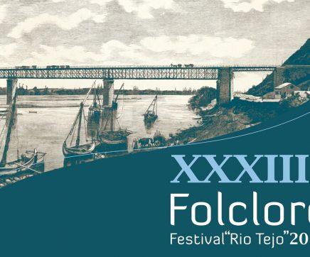 "Ribeira de Santarém recebe Festival Nacional de Folclore ""Rio Tejo"" no dia 17 de Agosto"