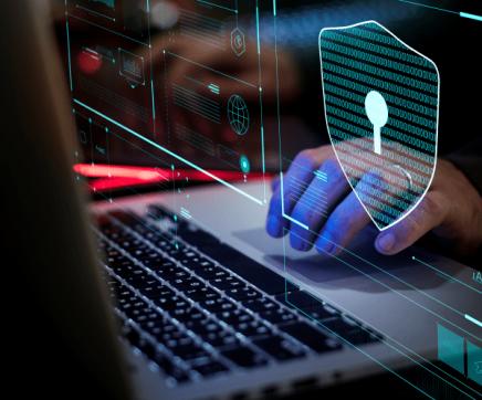 Acção de sensibilização sobre cibersegurança em Almeirim