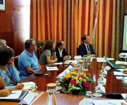 Cartaxo aprova plano de transportes escolares