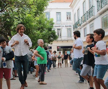"""Festival """"Celestino Graça"""" acolhe iniciativas de """"Ribatejo Com-Tradição"""""""
